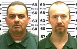 Mỹ: Bắt giữ thành công phạm nhân vượt ngục thứ hai