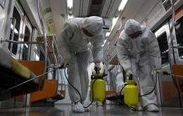 Bệnh nhân nhiễm MERS tại Hàn Quốc có dấu hiệu mắc bệnh trở lại