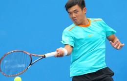 BXH ATP tháng 9: Djokovic thống trị, Lý Hoàng Nam tụt dốc