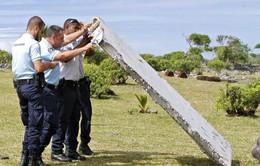 """MH370 """"gần như chắc chắn"""" đã rơi xuống Ấn Độ Dương?"""