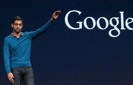 CEO mới của Google là ai?