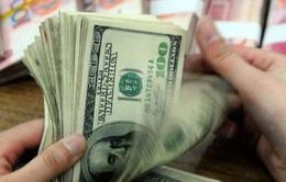 Ngân hàng Nhà nước hạ lãi suất tiền gửi USD về 0%