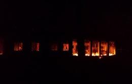 Afghanistan lập ủy ban điều tra vụ không kích ở Kunduz