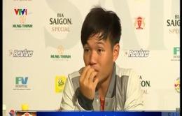Sạch bóng các tay vợt chủ nhà tại Vietnam Open 2015