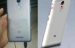 Xiaomi Redmi Note 2 Pro lộ thiết kế kim loại nguyên khối