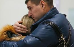 Có 17 trẻ em trên chiếc máy bay Nga xấu số