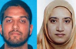 Xả súng kinh hoàng tại Mỹ: Nữ nghi phạm thề trung thành với IS