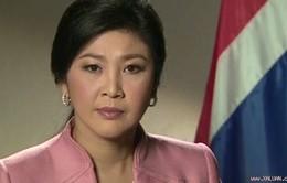 Ngày 9/1, Thái Lan sẽ luận tội cựu Thủ tướng Yingluck