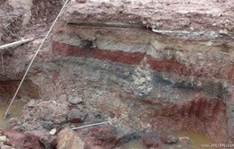 Sập hầm móng công trình, 1 công nhân tử vong tại chỗ