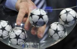 Tứ kết Champions League 2014/15 khi nào khởi tranh?