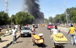 Đánh bom tự sát gây thương vong lớn tại Nigeria
