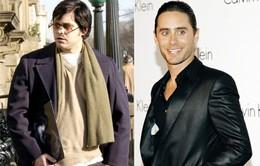 Sao Hollywood thay đổi cân nặng ngoạn mục vì vai diễn