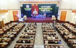 Tỉnh Kon Tum kỷ niệm 40 năm ngày giải phóng