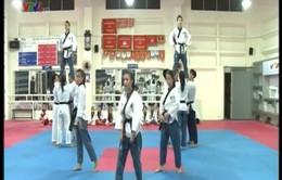 Võ nhạc - nội dung mới của Taekwondo Việt Nam