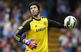 CHÍNH THỨC: Arsenal sở hữu Petr Cech từ Chelsea