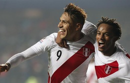 Đả bại Paraguay, ĐT Peru giành ngôi hạng ba Copa America 2015