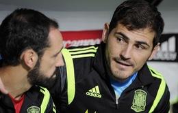 NÓNG: Real Madrid đã đồng ý bán Iker Casillas cho Porto