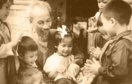 Nhạc sĩ Phong Nhã: Gặp Bác Hồ là giây phút quý giá nhất trong sự nghiệp sáng tác