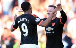 Gần 1/3 CĐV Man Utd muốn Wayne Rooney ra đi