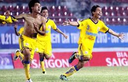 Lý giải sức mạnh không thể cản phá của U21 Hà Nội T&T
