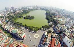 Ra mắt Trung tâm Thông tin Văn hóa Hồ Gươm