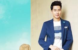 Jo In Sung khoe vẻ lịch lãm với vest