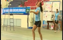 Phụ nữ vùng cao và các hoạt động thể thao cộng đồng