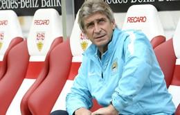 """Người cũ """"trù ẻo"""" Man City trượt ngôi vô địch Ngoại hạng Anh 2015/16"""