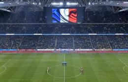 Thể thao thế giới chung lòng tưởng niệm vụ khủng bố kinh hoàng tại Paris