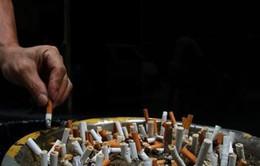 Trung Quốc tăng gấp đôi thuế tiêu thụ thuốc lá