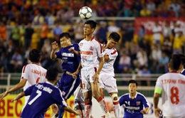 U21 Gia Lai chia điểm với TP.HCM ở trận mở màn VCK U21 Quốc gia