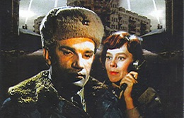 """Phim Nga """"Bầu trời trong sáng"""" lên sóng VTV2"""