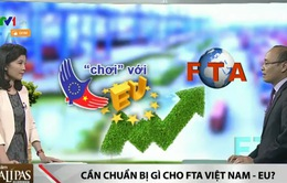 FTA - Làm sao để kỳ vọng lớn phải thu được lợi nhiều?
