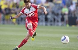 Lee Nguyễn phấn khích sau màn tỏa sáng trước đội bóng của Lampard, Pirlo