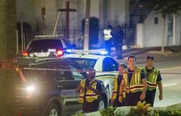 Ít nhất 9 người thiệt mạng trong vụ xả súng điên cuồng ở Mỹ