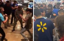 Người dân Mỹ tranh cướp, đánh lộn trong ngày hội mua sắm Black Friday