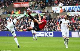 Swansea – Man Utd: Trả món nợ ngày đầu mùa (22h00, K+1)