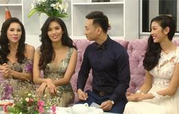 Top 12 Hoa khôi áo dài Việt Nam hội ngộ trong Quà Tết