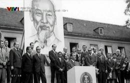 Xem lại Phim tài liệu: Hồ Chí Minh trong trái tim bạn bè