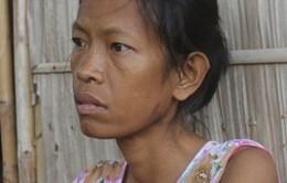 Gia cảnh éo le của người phụ nữ mắc bệnh hiểm nghèo
