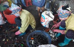 378 trẻ nhiễm độc chì ở Hưng Yên được điều trị miễn phí