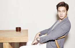 Video quảng bá du lịch của Lee Min Ho đạt lượt xem kỷ lục
