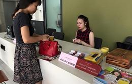 Hà Nội: Bắt đầu bán hồ sơ tuyển sinh lớp 6