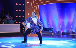 Bước nhảy ngàn cân 2015: Thí sinh nặng ký nhất bị loại