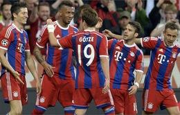 Luis Enrique thận trọng, Bayern có thể tạo nên cú sốc?!