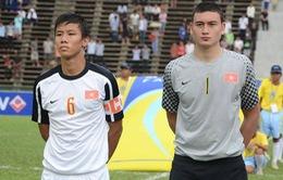 Vì sao HLV Miura từ chối thủ môn Việt kiều?