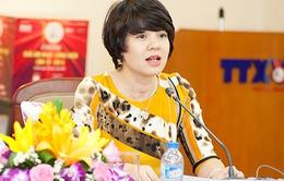 """Nhà báo Hà Nội """"bầu thử"""" giải Cống hiến: Vẫn chọn 'Giai điệu tự hào'"""