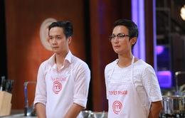 Vua đầu bếp Việt: Phạm Tuyết và Thanh Cường giành vé vào vòng chung kết