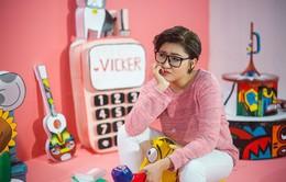 Vicky Nhung lột bỏ hình ảnh tomboy trong MV đầu tay