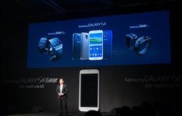 Samsung Galaxy S5 giảm tới 5 triệu đồng gây xôn xao thị trường smartphone